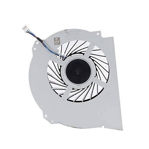 DAUERHAFT Ventilador de refrigeración con Destornillador para PS4 Pro