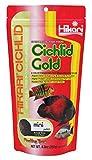 Hikari 8.8-Ounce Cichlid Gold Floating Pellets for...