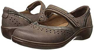 [ARAVON(アラヴォン)] レディースローファー・スリッポン・靴 Dolly Stone US 7.5 (24.5cm) WW (EE) [並行輸入品]