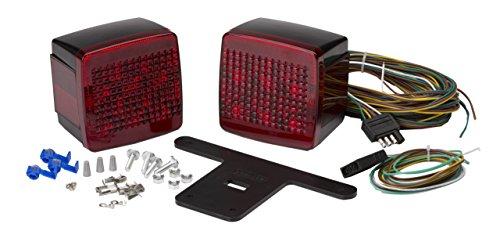 Attwood LED trailer Light kit
