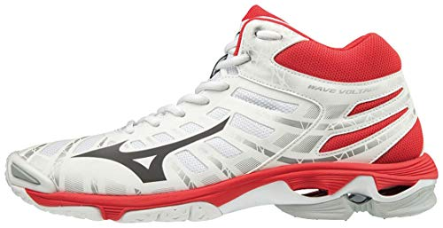 Mizuno Volley Wave Voltage Mid - Zapatillas para hombre