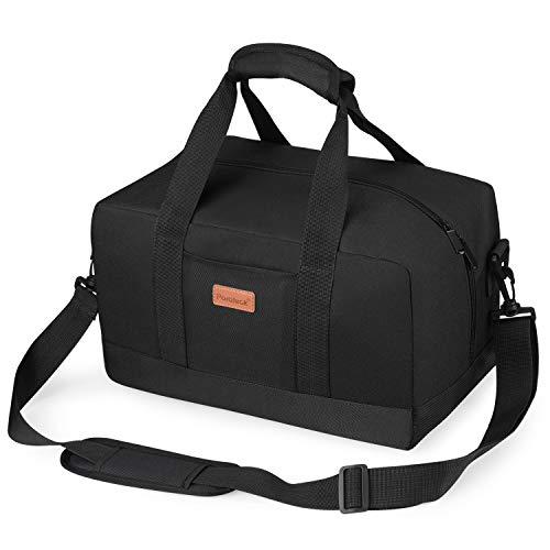 Ryanair Handgepäck Gepäck Reisetasche Kabinengepäck Handreisegepäck Tasche 35x20x20cm mit Schultergurt Handtasche Klein SporttascheRyanairSecondBags Faltbare Tasche