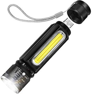Cofuture Handheld Flashlight