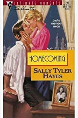 Homecoming Mass Market Paperback