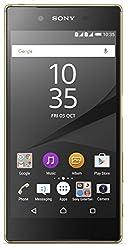 Sony Xperia Z5 Dual (Gold)