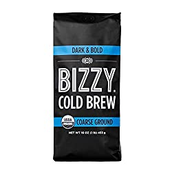 Image of Bizzy Organic Cold Brew...: Bestviewsreviews