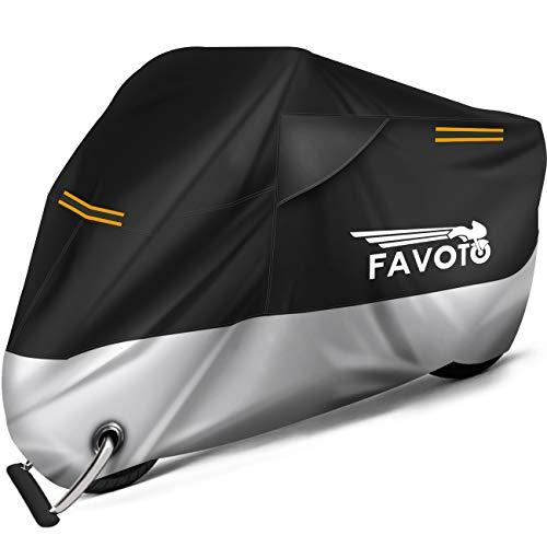 Motos Italika Walmart marca Favoto