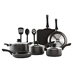 IMUSA Charcoal cookware set