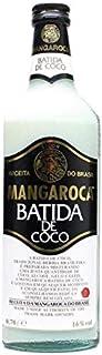 Mangaroca Batida de Coco 0,70 lt.
