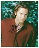 Barry Watson Autographed Photo