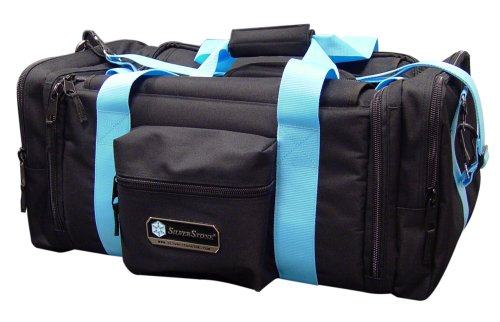 Silverstone Tek Carrying Bag for Sugo Series or Other SFF Cases (SUGO-Pack)