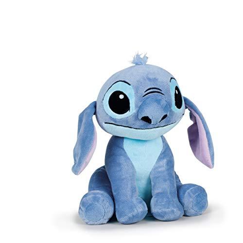 Plüsh Disney Stitch 30cm  Soft Toy . Lilo & Stitch.