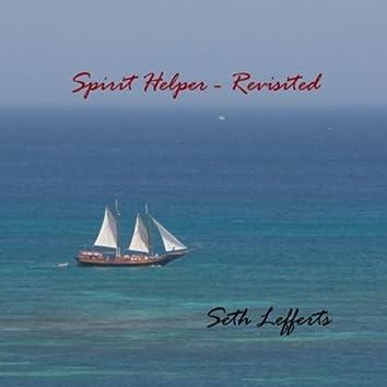 SPIRIT HELPER REVISITED