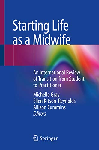 41gdgWw70XL - Starting Life as a Midwife: An International Review of Transition from Student to Practitioner