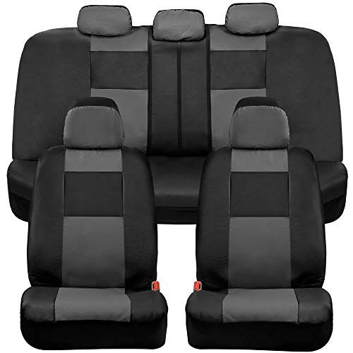 04 f150 leather seat covers - 4