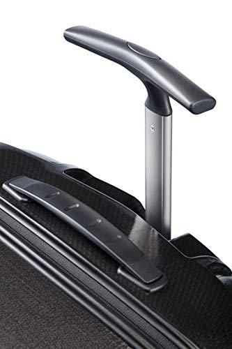 [サムソナイト] スーツケース キャリーケースコスモライト スピナー55 機内持ち込み可 保証付 36L 55 cm 1.7kg ブラック