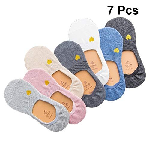 Consejos para Comprar Calcetines cortos para Niña  . 13