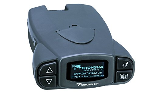 Our #1 Pick is the Tekonsha P3 Electronic Trailer Brake Control 90195