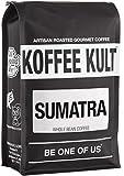 Koffee Kult Sumatra...image