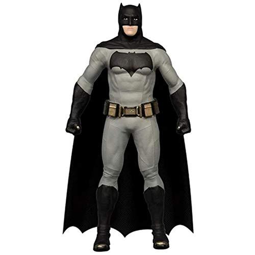 Nj Croce DC3961 - Batman vs Superman Dc Comics Batman Personaggio Snodabile