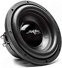 Skar Audio IX-8 D4 8