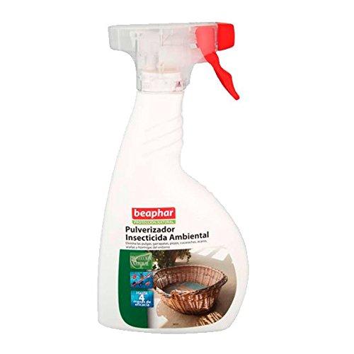 Beaphar Pulverizador Insecticida Ambiental 400 Ml 🔥