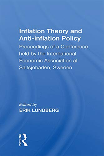 Inflation Theory-anti-in/h (English Edition)
