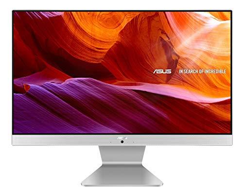 "ASUS All-In-One V222UAK-WA194T Monitor 21.5"" Full HD Intel Core i3-8130U 2.2 GHz Ram 4GB SSD 256GB 4xUSB 3.0 Windows 10 Home"