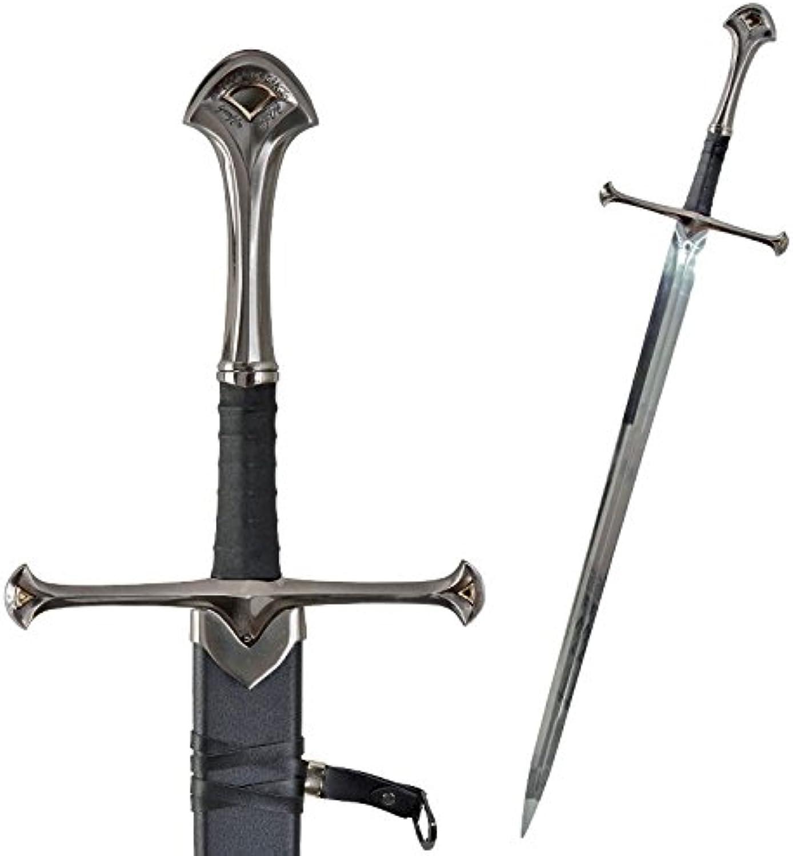 Filmschwert Anduril - Aragorns Schwert B00IY2N238  Charakteristisch