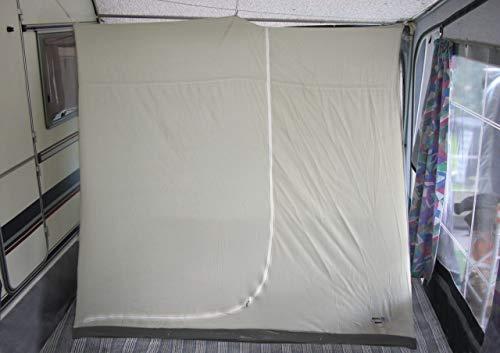 Euro Trail Schlafkabine für Vorzelte 210 x 180 x 185 cm