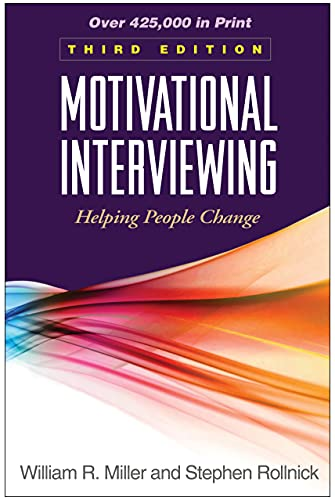 Compare Textbook Prices for Motivational Interviewing: Helping People Change,  Applications of Motivational Interviewing 3rd Edition ISBN 8601400374443 by William R. Miller,Stephen Rollnick