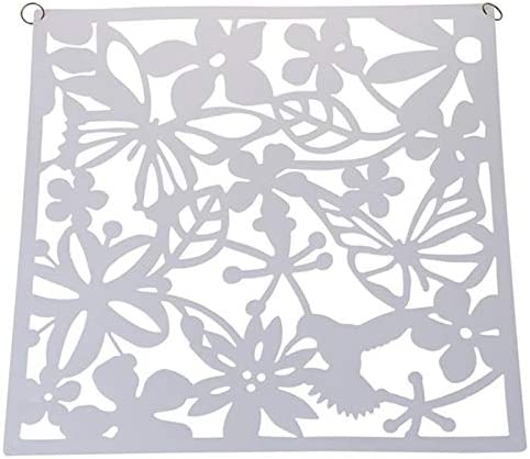 Room Dividers Hanging Divider Flower Butterfly Quantity limited New Orleans Mall Bird