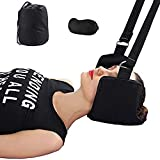 Fairman Neck Relief Device, Cervical Relax for Neck Pain, Portable Cervical Traction