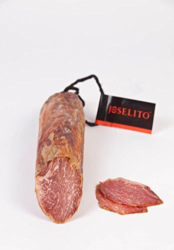 JOSELITO - 1/2 Caña de Lomo 600 gramos 100% natural