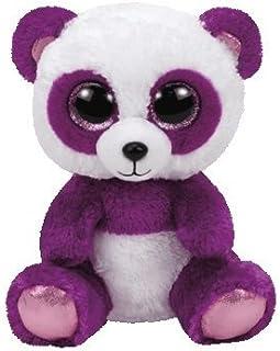 f955d4677ed17a Carl etto Ty 37088 - Boom Boom - Panda and Glitter Eyes