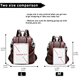 Zoom IMG-2 tcife borsa zaino per donna