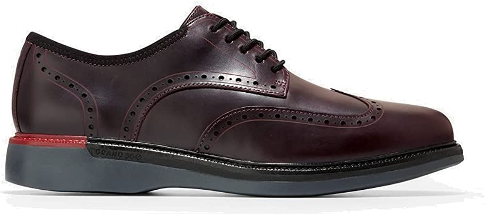 Cole Haan Grand Ambition Wing Oxford
