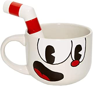 Best cuphead character mug Reviews