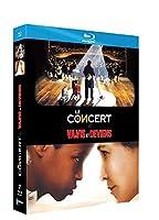 Coffret Radu Mihaileanu : Le Concert + Va Vis et Deviens [Blu-ray]