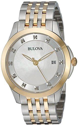 Bulova 98P161