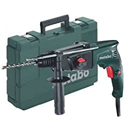 guide comparatif Metabo KHE 2444 Marteau perforateur multifonctions