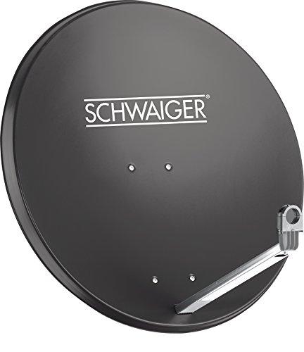 SCHWAIGER 714197 Satellitenschüssel