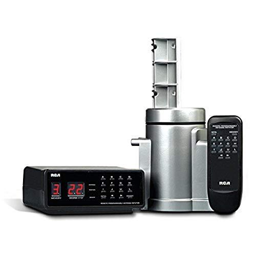 RCA Vh226F antenne extérieure Rotator avec télécommande