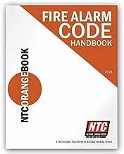 NTC Orange Book - Fire Alarm Code Handbook 2018