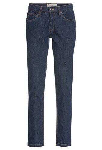 Tantum O.N. authentic Denim Stretch Jeans Mittelblau,W33L30