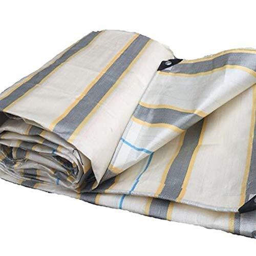 Menudo paño Lluvia 1pc Techo cobertor Ligero Resistente al Desgaste jardín Inicio (Colore : 2m by 1.5m)