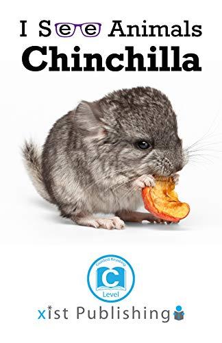 Chinchilla (I See Animals) (English Edition)