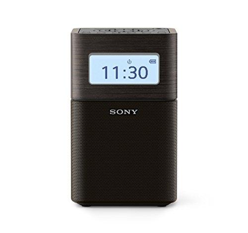 portable am fm radio sony - 8