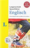 """Langenscheidt Sprachführer Englisch - Buch inklusive E-Book zum Thema """"Essen & Trinken"""": Die wichtigsten Sätze und Wörter für die Reise"""
