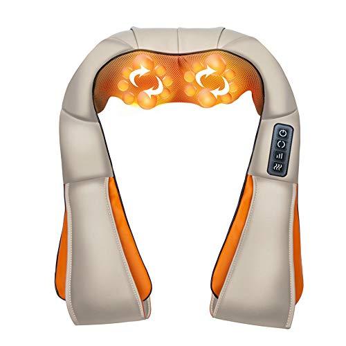 GT-LYD 2020 New Upgrade-Zero Gravity Massagesessel, mit 72 Massageairbags, beheizbare Back Roller Massagesessel, Dehnen, Schwerelosigkeit, Body Scan und Fuß Roller,Bx